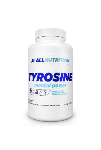 Tyrosine 120 cap / AN