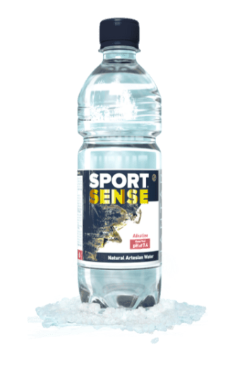 Alkaline Artese Water 500ml / Alkaliczna Artezyjska Woda 500ml