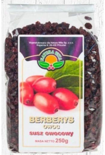 Berberys owoc 250g