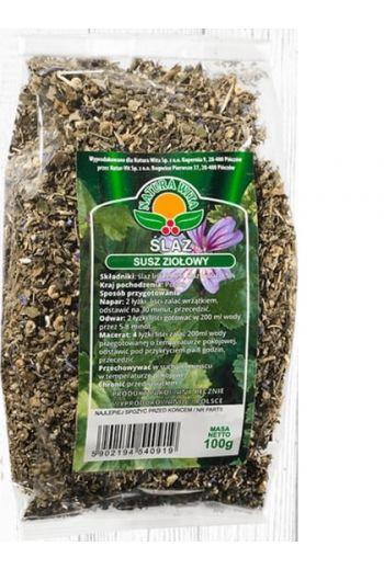 Mallow leaf 100g /Ślaz susz ziołowy 100g