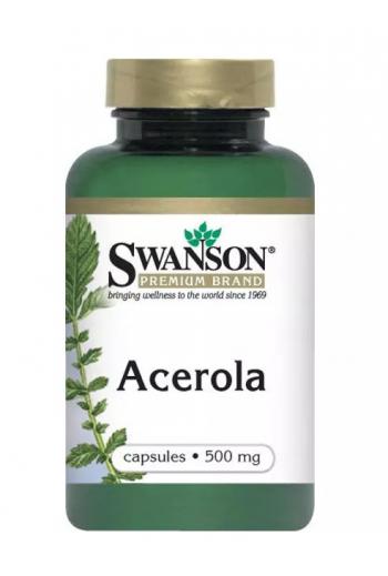 Acerola 60caps / Swanson