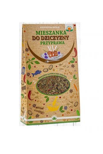 Spice mix for venison 70g  /Mieszanka do dziczyzny przyprawa 70g