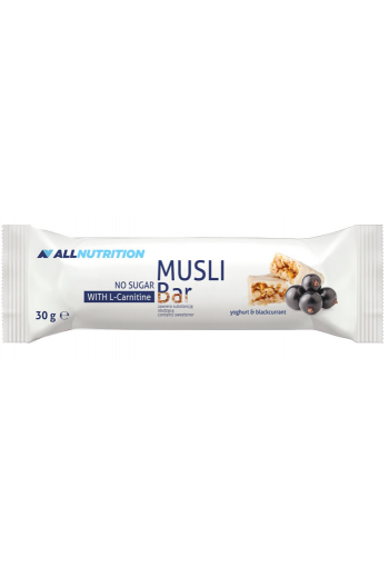 Musli Bar 30g yoghurt-blackcurrant