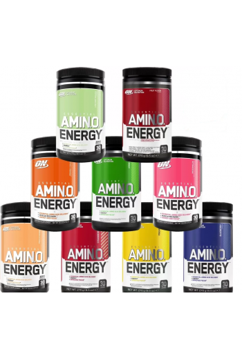 Amino Energy 270g / Optimum Nutrition