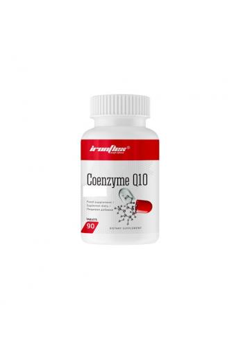 Coenzyme Q10 30 mg 90 tab / Ironflex