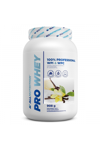 Pro Whey Vanilla Ice Cream 908 g / AN