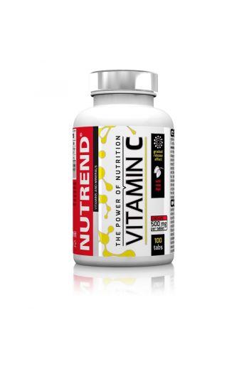 Vitamin C100 tabs / Nutrend