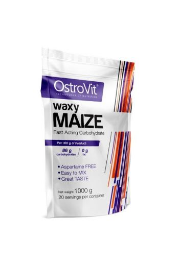 Waxy Maize 1000 g-Natural /OV