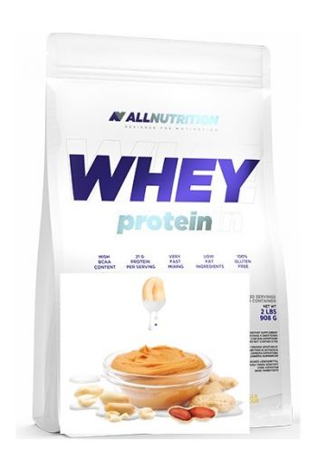 Whey Protein 908g / AN Peanut Butter