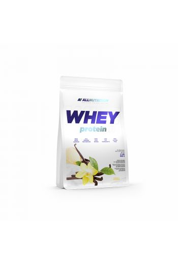 WHEY PROTEIN – 908G ALL NUTRITION