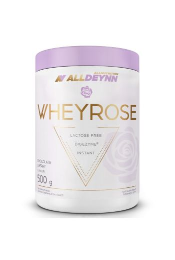 ALLDEYNN WheyRose  500g