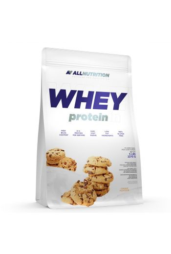WHEY PROTEIN – 2270G / AN-Chocolate caramel
