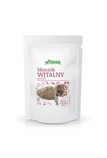 VITAL FIBRE 1kg / BŁONNIK WIATLNY 1kg ( qty in box 12)/WITPAK