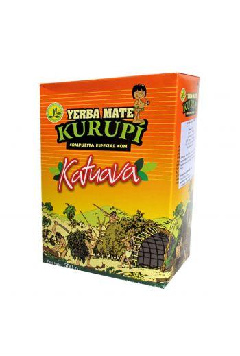 Katuava yerba mate 500g